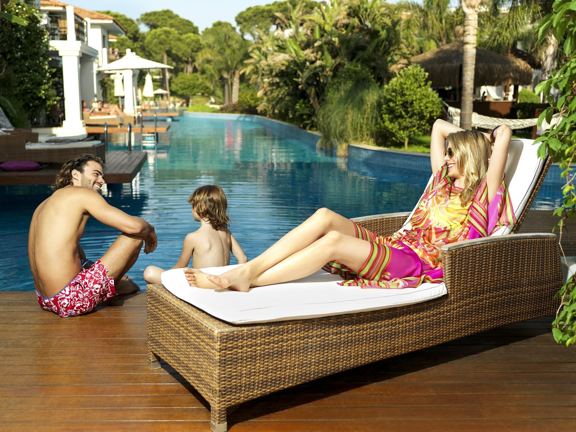 Das ELA Quality Resort Belek startet erfolgreich in die neue Saison