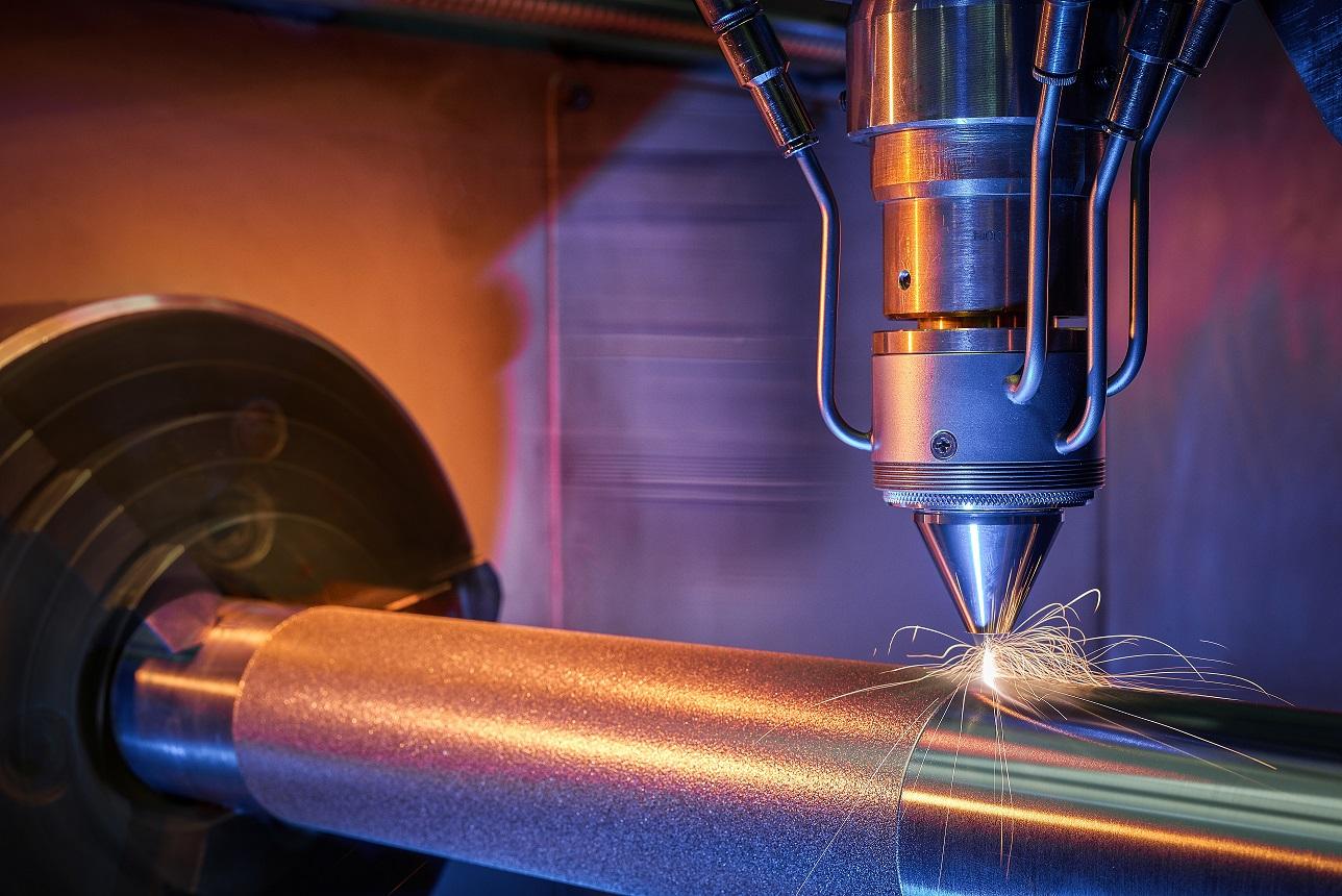 Neuer Player in den Wachstumsmärkten Additive Fertigung und Sondermaschinenbau