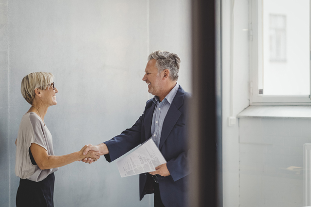 Arbeitgeberzuschuss zur bAV – Verbraucherfrage der Woche der ERGO Lebensversicherung