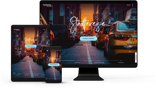 Innovative Online-Plattform mit Insider-Reisetipps