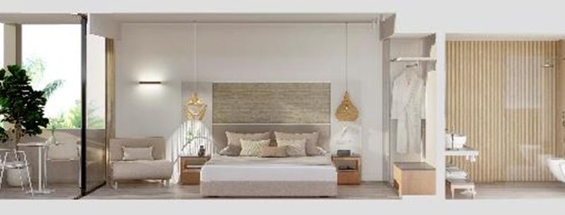 Palladium Hotel Group erweitert ihre Marke Grand Palladium Hotels & Resorts im Sommer 2020 mit der Eröffnung zweier fünf-Sterne Resorts nach Italien
