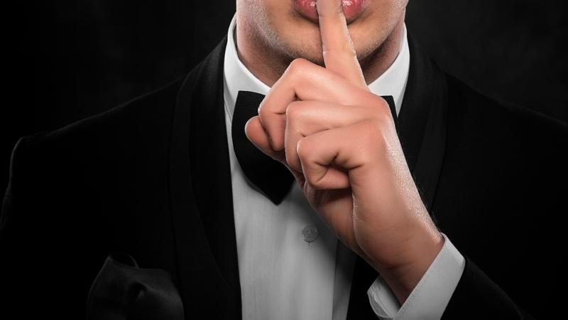 Die neue Beichte-App Heimlich.com entlockt geheimste Geheimnisse