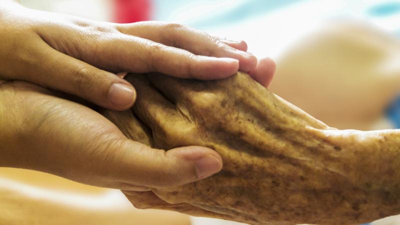 Zum Tag der Pflege 2019:  Menschen mit Demenz bis zuletzt professionell begleiten