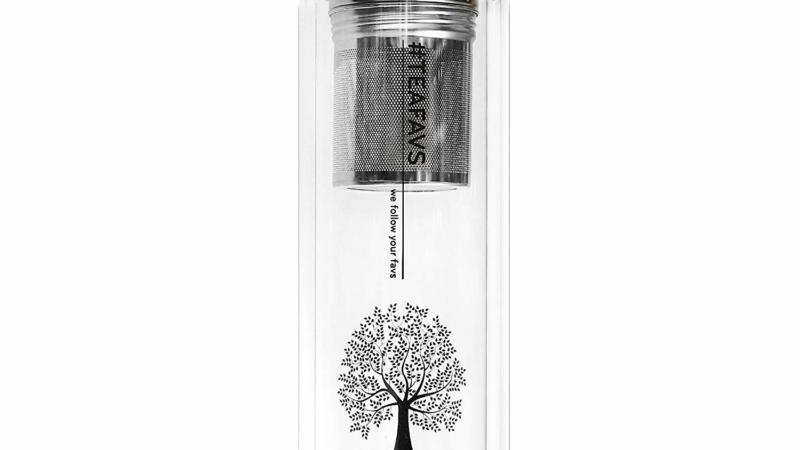 Water Bottle – die gesunde Art Wasser zu genießen