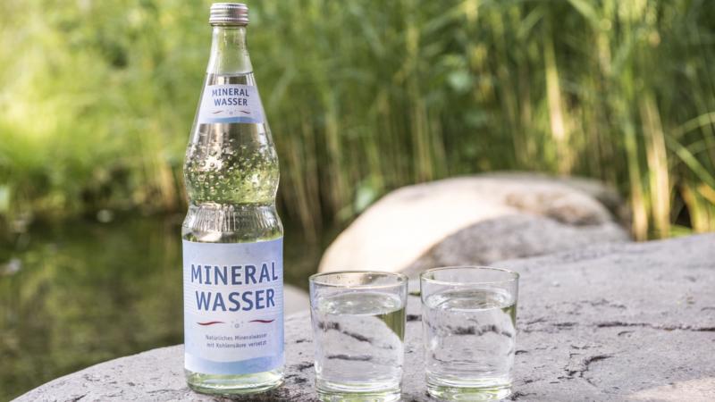 Reine Wässer sind tief – Was Mineralwasser ausmacht