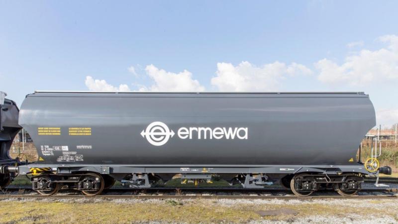 """Zukunft gemeinsam gestalten: Eröffnung des """"Ermewa Think Tank – (R)evolution"""" auf der transport logistic München"""