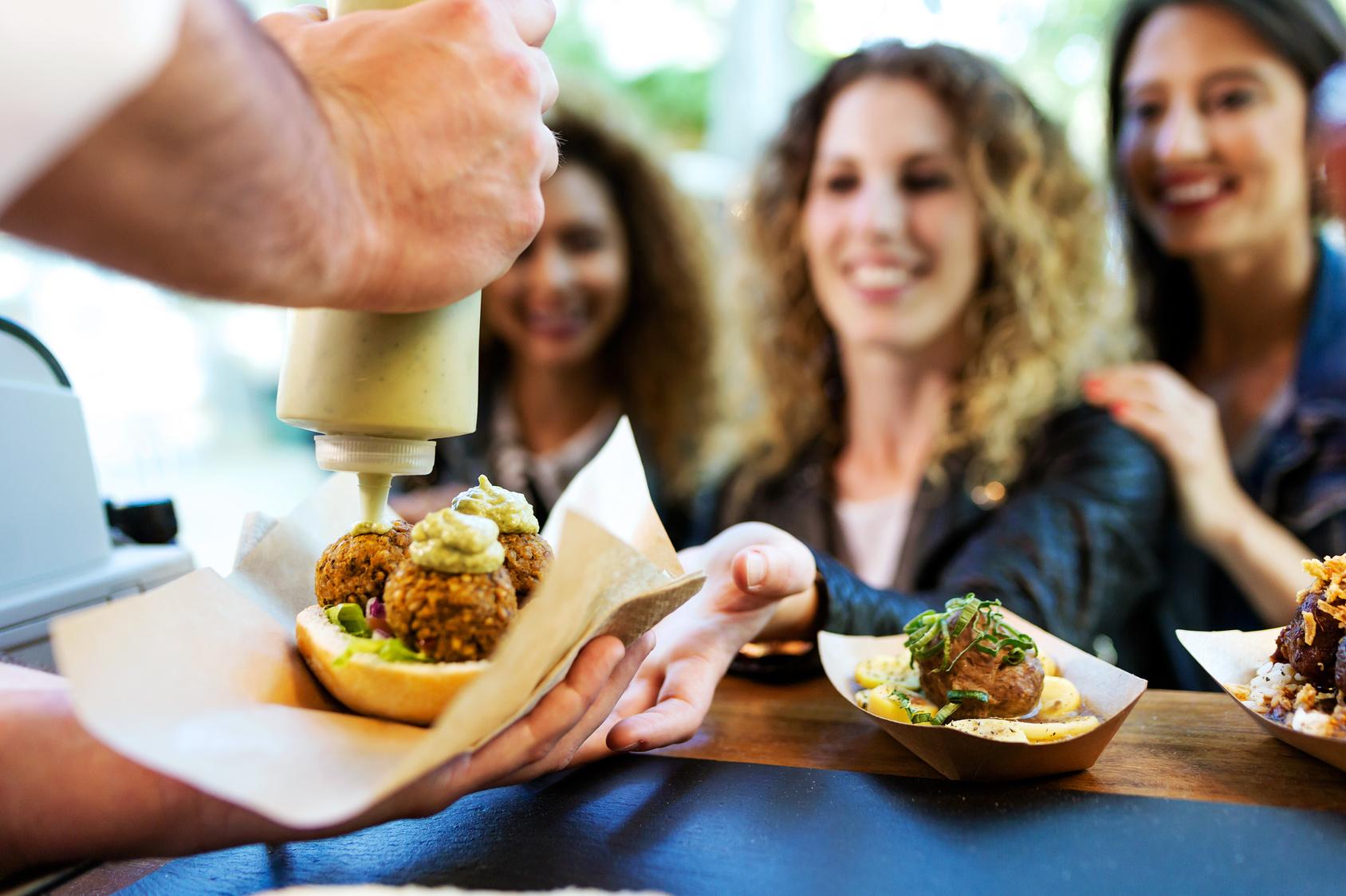 Gastronomie und Streetfoodsektor rüsten sich für das Sommergeschäft