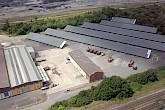 Convoris Unternehmensgruppe kauft Industrie- und Gewerbepark