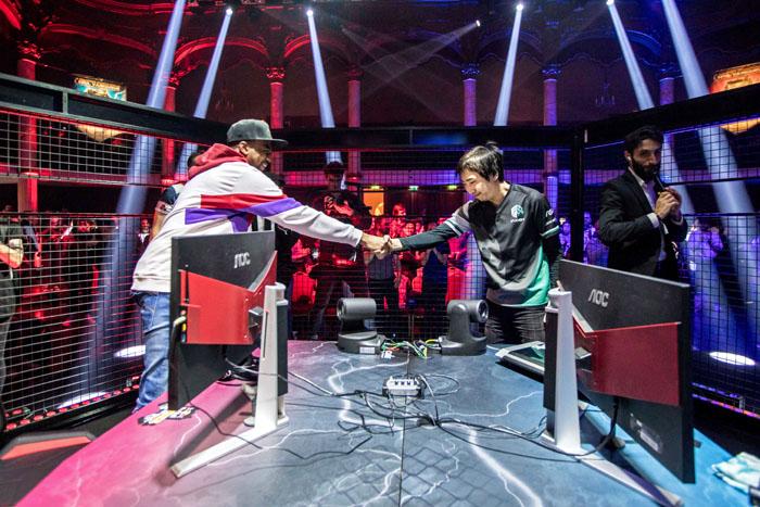 AOC und Red Bull kündigen eine neue, langfristige Partnerschaft an