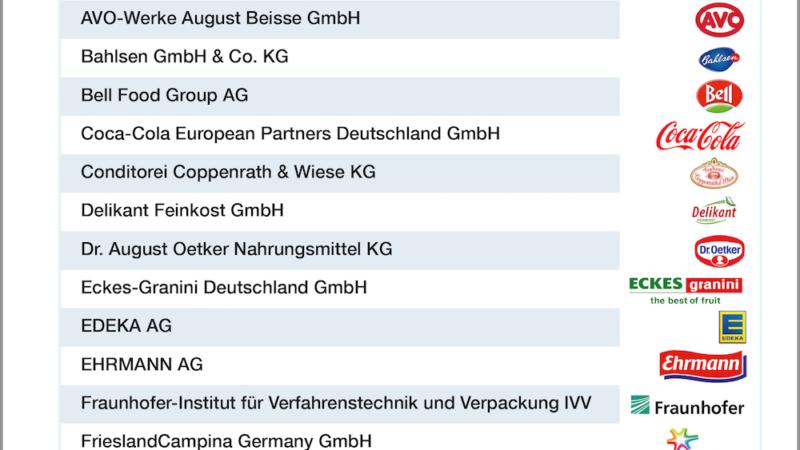 foodjobs.de Praktikantenstudie 2019: Nachwuchs kürt TOP 25 Arbeitgeber für Praktika in der Lebensmittelbranche