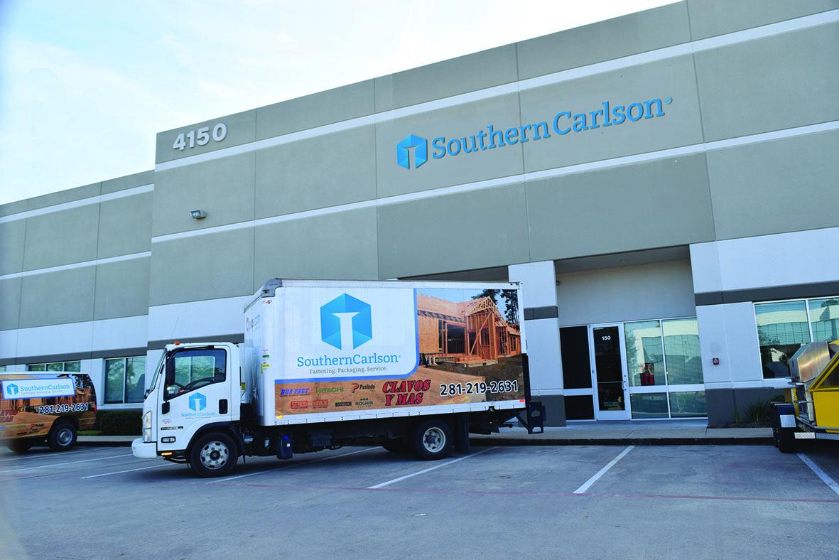 Kyocera übernimmt SouthernCarlson, Inc., einen U.S.-Distributor von Befestigungswerkzeugen, Werkzeugen und Verpackungen