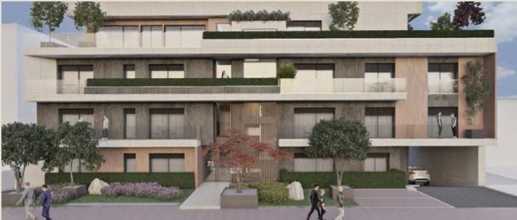 Refa Luxemburg – Architektur, Bau und Einrichtung aus einer Hand