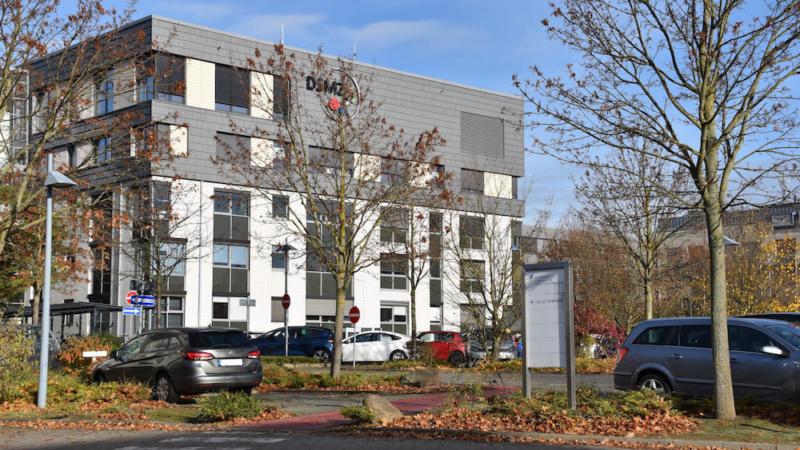 Die Deutsche Presse-Agentur berichtet über den Gral der Mikroben und Zellkulturen der DSMZ in Braunschweig