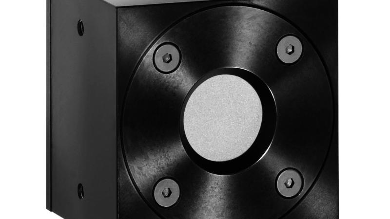 Direkte Ethernet-Anbindung mit Ophir OEM Lasersensoren