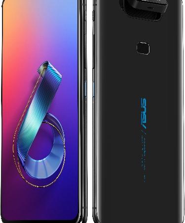 ASUS stellt das neue ZenFone 6 vor