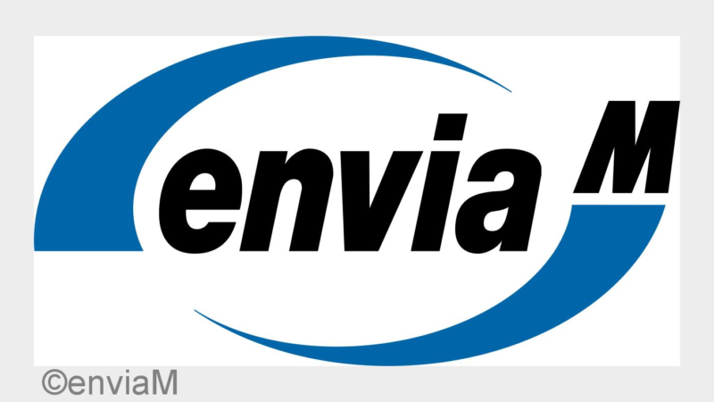 Kunden lieben enviaM
