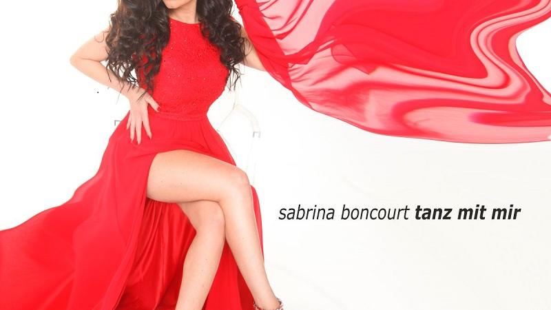 Tanz mit mir fordert musikalisch Sabrina Boncourt