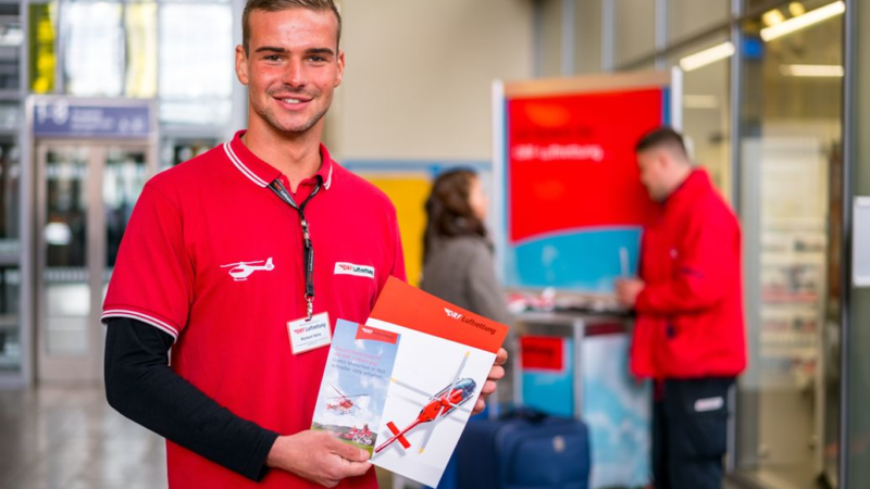 service94 GmbH bietet Studentenjobs mit Mehrwert an