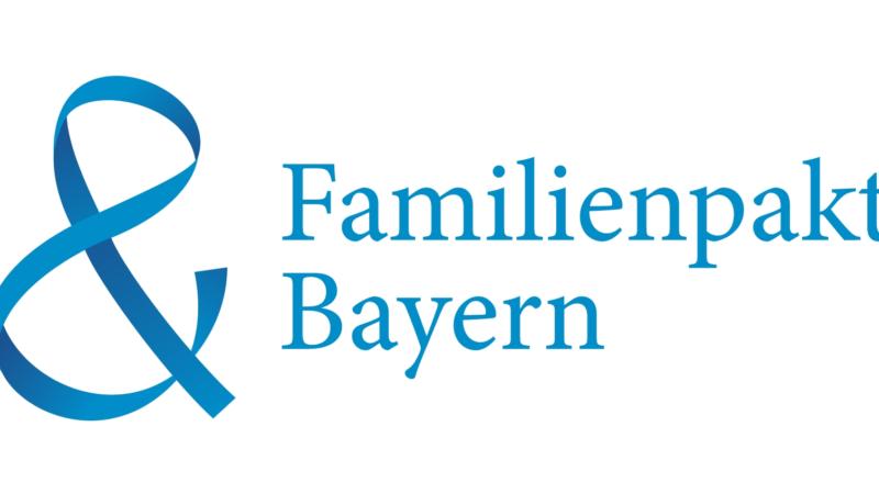 Familienpakt Bayern: 5 Sterne Redner ist jetzt Mitglied