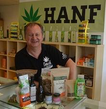 Erste große deutsche Cannabis-Studie startet im Juni