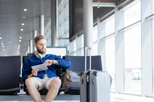 Fluggastrechte bei Verspätungen und Annullierungen – Verbraucherinformation des D.A.S. Leistungsservice