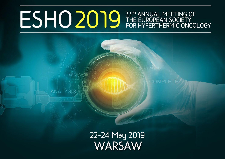 ESHO Meeting in Warsaw