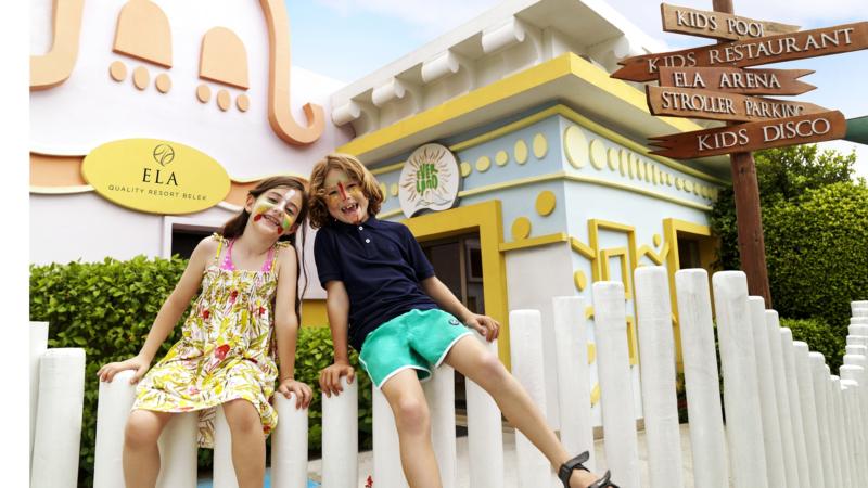 Everland Q – ein Kids Club, der seinesgleichen sucht