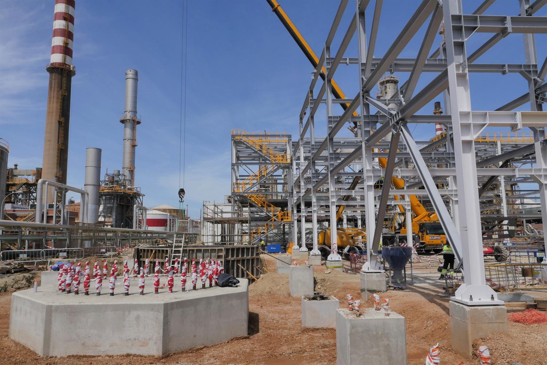 Cepsa presents its unique LAB plant worldwide at CESIO 2019