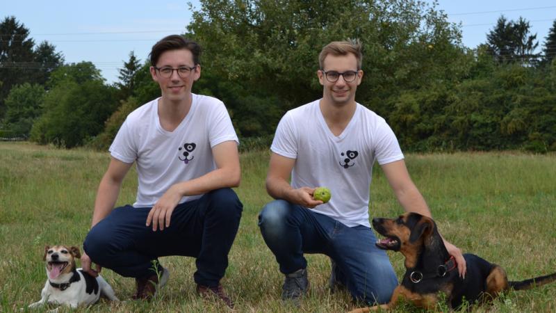Hund & Mensch – eine starke Gemeinschaft