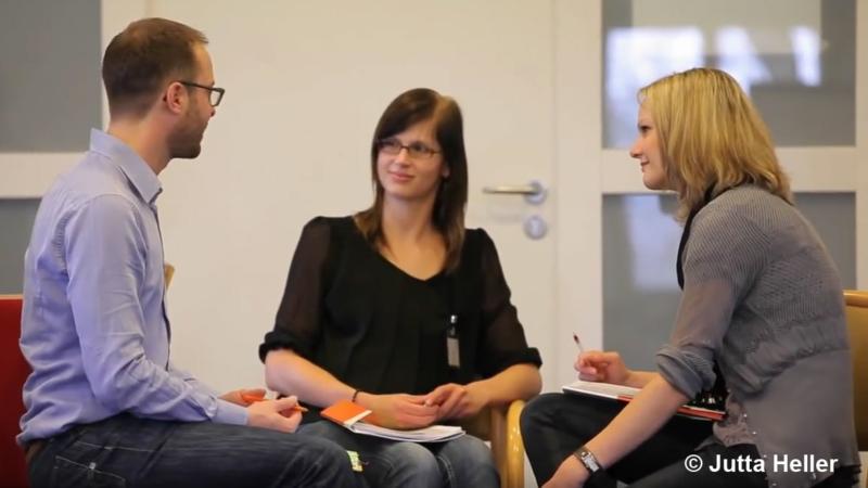 Resilienztrainigs:Transfer in den Berufsalltag erreichen