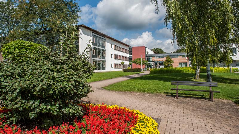 Klinikum am Weissenhof: Stipendium Medizinstudium