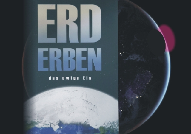 Buchtipp: Erd Erben, das Science Fiction Werk auf dem Weg zum Bestseller?