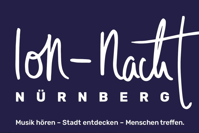 Nürnberg Night Shopping in der ION-Nacht