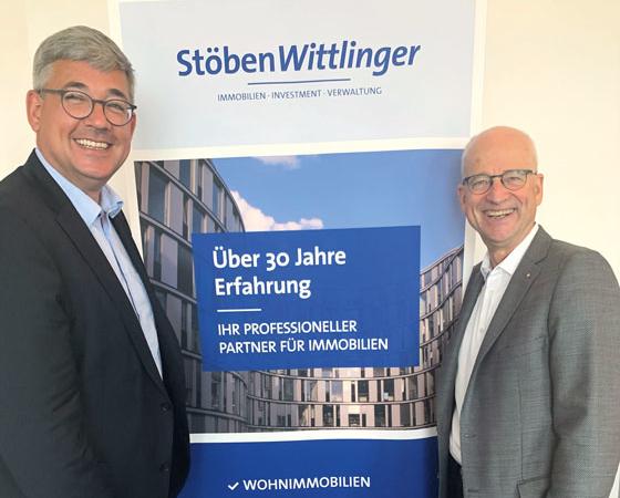 StöbenWittlinger gründet neue Spezialgesellschaft für die Verwaltung von Eigentumswohnungen