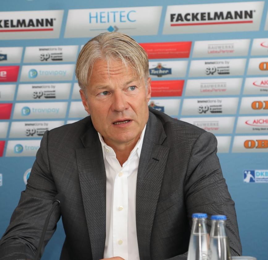 Handball-Bundesliga: Die erfolgreichste Saison des HC Erlangen
