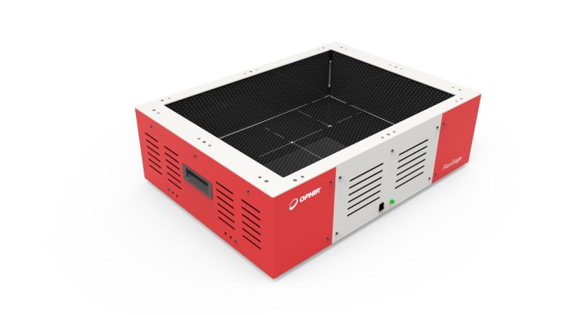MKS erweitert Ophir FluxGage Familie mit dem FG600/100-HR
