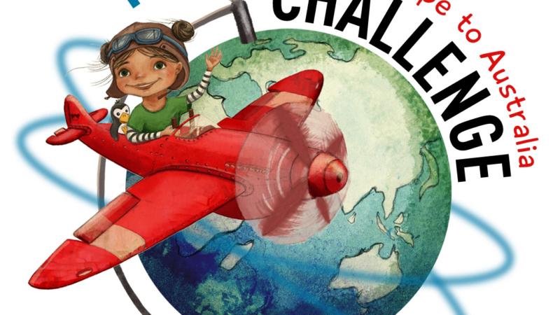 GEBALLTE FRAUENPOWER: Inspiration für Kinder