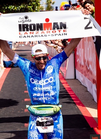 Borgo Egnazia Half Tri: Ehemaliger Ironman-Sieger Alessandro Degasperi über den Charme des 70,3-Meilen-Langdistanzwettkampfs am 19. Oktober 2019