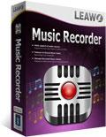 Musik aufnehmen: Leawo Music Recorder ist ab sofort kostenlos zu erhalten.