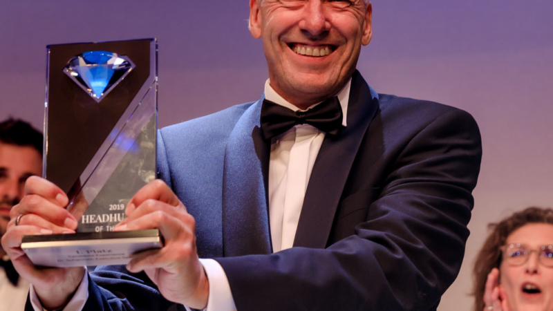 "Dr. Schannath Executive Search siegt beim ""Headhunter-of-the-Year""-Award 2019"