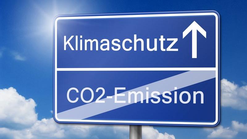 Neue Studie zur Erreichung der Klimaziele
