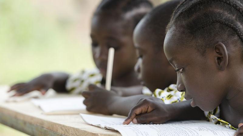 Schulbildung statt Kinderarbeit!