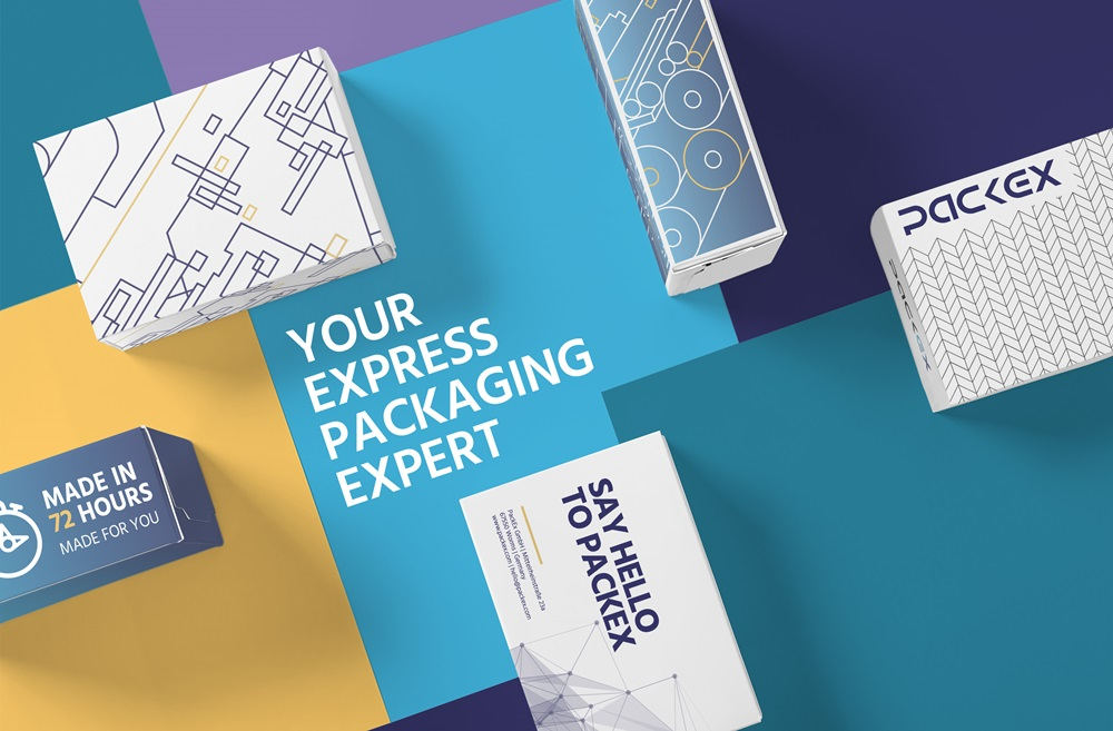 Erfolgreiche Markttests durchführen: Mit professionellen Packmitteln ab Auflage 1 von PackEx