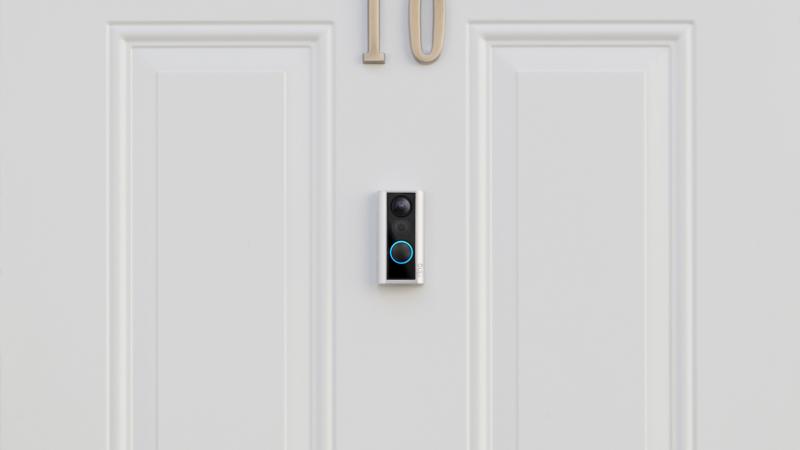 Ring Door View Cam ab sofort im Handel erhältlich