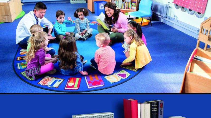 Kinder vor Krankheitserregern und Schadstoffen schützen