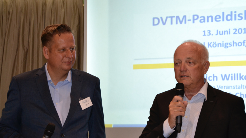 DVTM: Online-Glücksspielreform in Deutschland