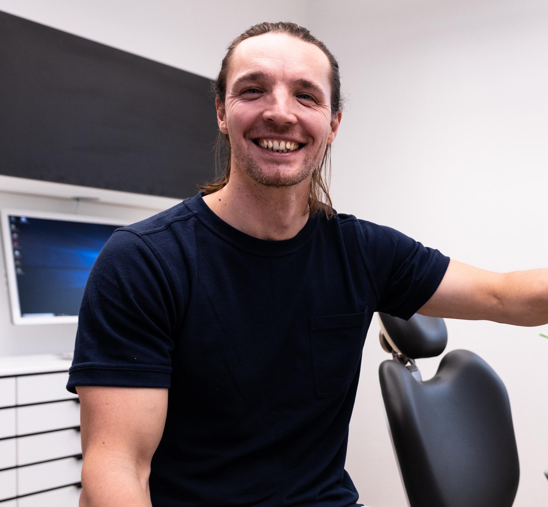 Praxis Zahnleben: Eine Bereicherung für Laatzen