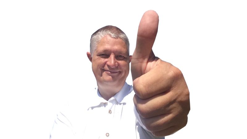 Joschi Haunsperger ist Onlinemarketing-Experte der ersten Stunde