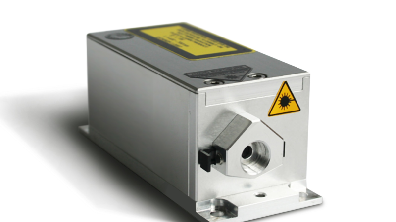 Innovative Diodenlaser mit schneller analoger Modulation