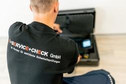 Die Prüfung elektrischer Betriebsmittel und Anlagen gemäß DGUV Vorschrift 3 ist nach der BetrSichV für alle Unternehmen Gesetz!